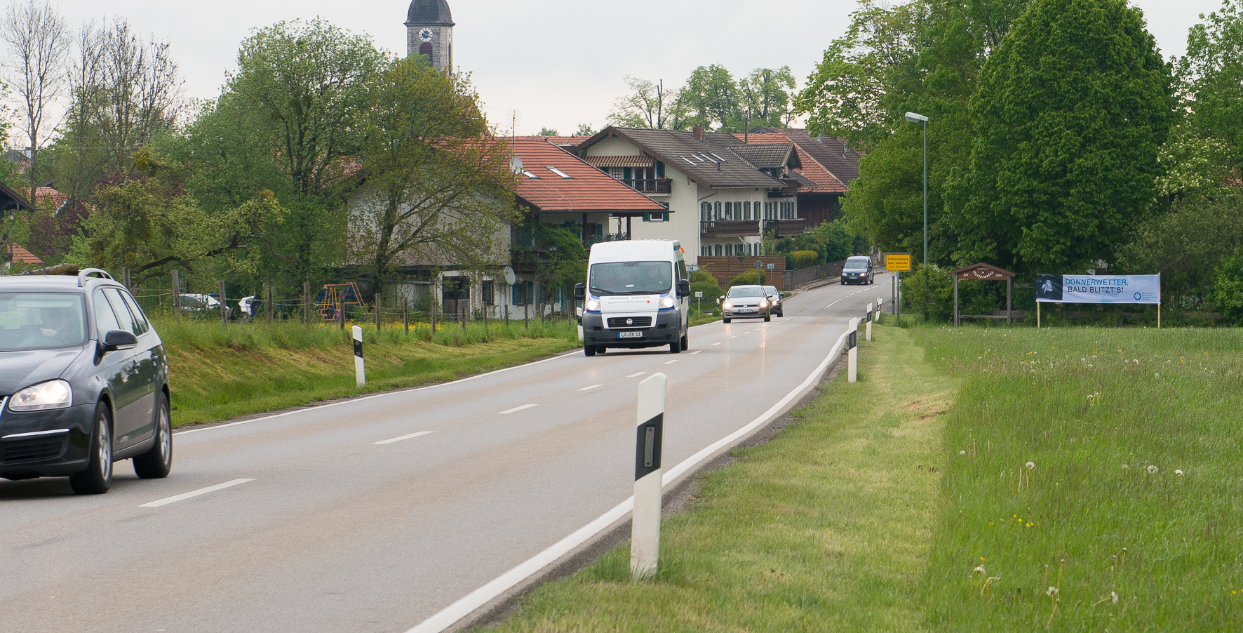 Bericht in der Holzkirchner Stimme vom 23.Mai 2016